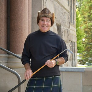 Fundraising Page: Jim Turnbull 2019 Kilt Champion